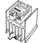 Solid State Relay Radiator G3NA