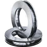 Nord-Lock Washers Iron, Sc Hardening Material