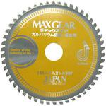 Max Gear (for Galvalume steel sheet metal)