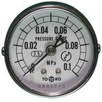 Embedding Type Pressure Gauge A Class phi50
