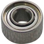 DDL-ZZ Series Thin Type Both Shield Radial Ball Bearing