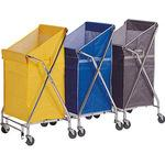 System cart A eco-bag yellow
