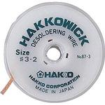 Huckow wick NO.3 30 mX 2.0 mm