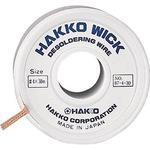Huckow wick NO.4 30 MX 2.5 mm