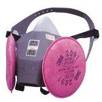 Dust Mask No.6000DDSR 2091-RL3
