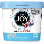 "Dishwasher Detergent, ""High Wash Joy"""