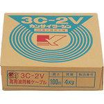 75ohm-Solid Type Coaxial Cable