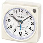 Analog radio clock