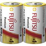 Alkaline batteries premium single-1 form