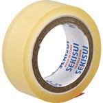 Sekisui Scotch tape (R) (with a name pocket) Refill