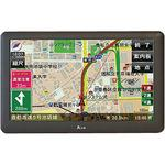 7 inches Seg TV built-in portable navigation