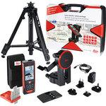 Laser Distance Leica DISTO S910 Package