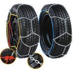 Snow chains (automotive tires)
