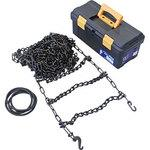 Standard JIS type chain (for passenger car , RW , 4WD , small truck) Plus case included
