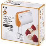 Hand mixer perfect for sweets making