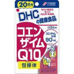 DHC Coenzyme Q 10 inclusion body