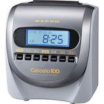Total Time Recorder Calcolo 100
