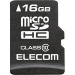 Data recovery microSDHC card