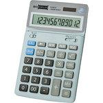 Big display desktop calculator 12-digit tax calculation