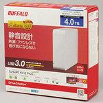 External HDD for USB3.0 HD-LCU3-E Series