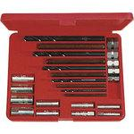 Screw Extractor Set