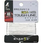 Chalk Line String fine Tough Line 15m roll for Chalk Line Reel