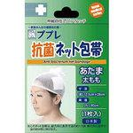 Related symptoms antibacterial net bandage head, thighs