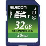 SDHC Card Data Recovery Service UHS-I 30MB / s