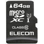 MicroSDXC card with data recovery service Class 10