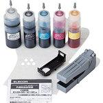 Ink set Refill Canon 325 + 326/320 + 321