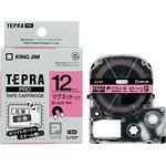 Tepla PRO tape magnet tape (pink black character)