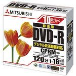 For recording DVD-R X16 10 sheets CS