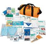For disaster prevention set 10 people
