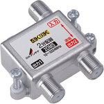 4K 8K compatible distributor