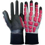 "Back side Protection Gloves, ""Mamoru Kun"" #900"