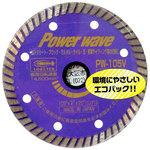 Power Wave, Diamond Wheel LOBTEX