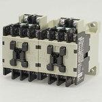 Reversible Type Electromagnetic Contactor