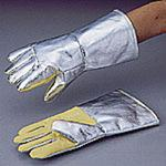 Heat Resistant Gloves,Semi-Aluminum Blend