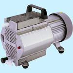 Diaphragm type dry vacuum pump (DAU)
