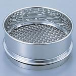 Stainless steel sieve (already electrolytic polishing) 150phi x 45