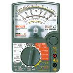 Analog Multimeter, Hard Case