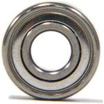 Stainless steel miniature bearing ZZ SMR type