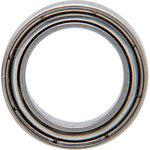 Stainless Steel Miniature Bearing ZZ SMR