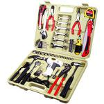 56 Pcs Tool Set, W/AC Drivers