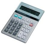 Medium-Sized Desk Calculators