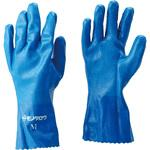 Thick Nitrile Gloves, No.600-M