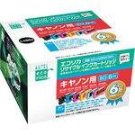 Recycling Ink, Canon Corresponded, BCI-6 Type 6 Color Set