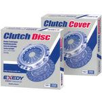 Clutch Disc, Toyota
