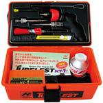 Tubeless To (usually vehicles only tool set)