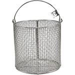 Stainless Round Basket